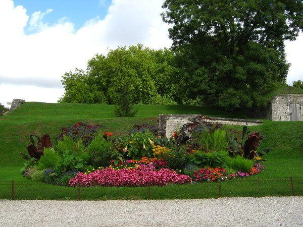 Massif de fleurs - Massif de fleurs photos ...